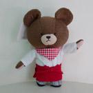 《+限量加價購+「小熊學校」廚師小熊》