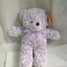 絨毛小熊(紫)